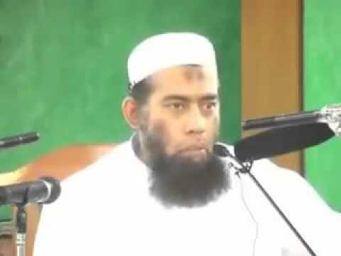 Wahhabi Salafi Yazid Jawaz Melakukan Pembodohan Orang Awam Agama