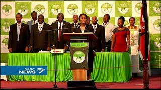 Kenya re-elections results announcement: 30 October 2017