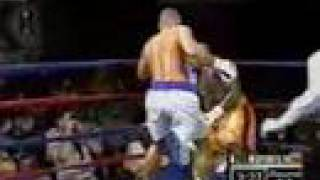 The thao - TOP 10 knockout cua mon boxing