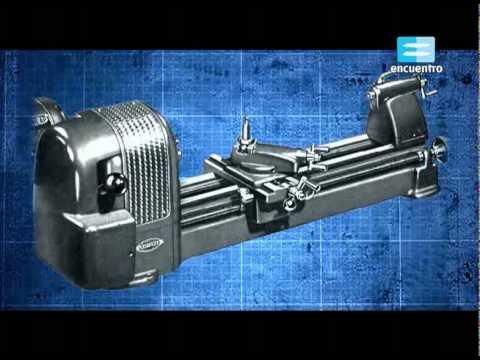 Máquinas y herramientas: Historia de las máquinas y herramientas