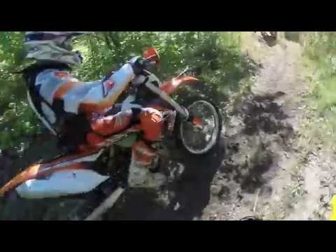 "#4 2016 Armenia (SC) Dual Sport Ride, ""Wise & Dove Woods"""