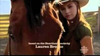 Heartland Opening Credits - Dreamer