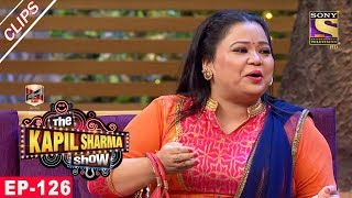 Bumper Ka Rishta - The Kapil Sharma Show - 6th August, 2017