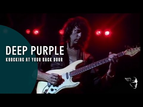 Deep Purple - Knocking At Your Back Door (Perfect Strangers) (Live,1984)