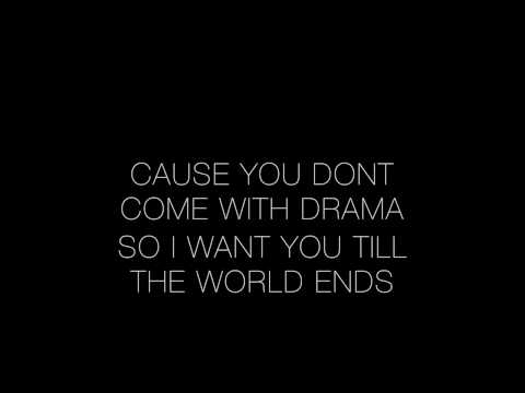 Justin Bieber & Cody Simpson - Home To Mama (LYRICS)