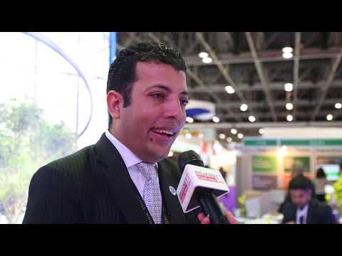 Said Masoud, cluster sales manager, Roda Hotels & Resorts (Arabic)
