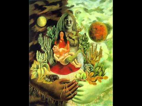 Frida Kahlo y su obra.