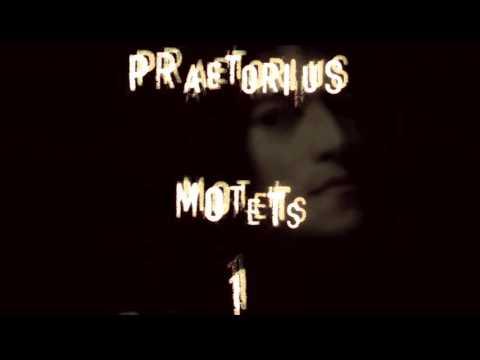 Michael Praetorius - An Wasserflüssen Babylon