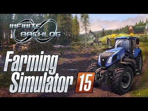 Farming Simulator 15 Review