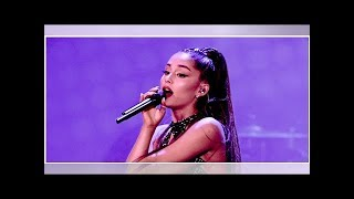 Ariana Grande Reveals Therapy Saved Her Life 'So Many Times'