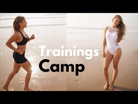 Womens health camp 2018