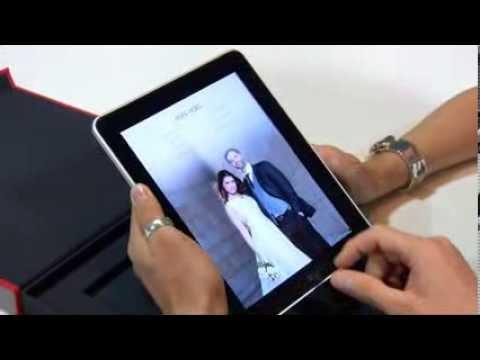 Nuevos álbumes interactivos para tablets