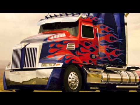 First Look At Transformers 4 Movie Optimus Prime & Autobots Alt Modes! BKBN.net News Flash