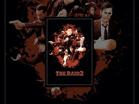 The Raid 2 video