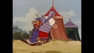 Asterix 2 filmer SWEDISH