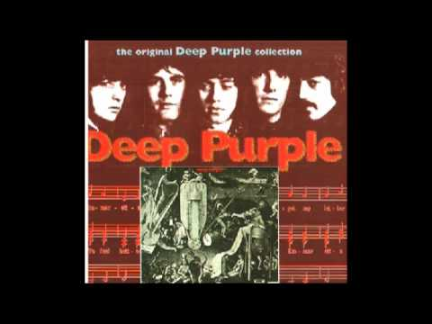 Deep Purple - Bird Has Flown
