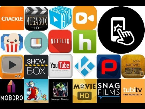 Free Movie Streaming Apps Download for