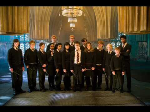 Harry And The Potters - Dumbledores Army