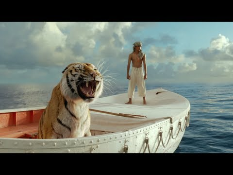 The Top 10 Best Films of 2012