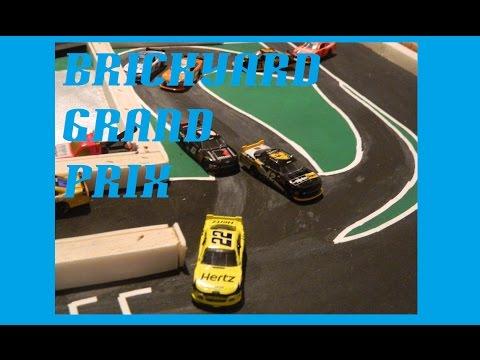 Brickyard Grand Prix - Aflac xfinity Series Race 8