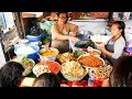 Street Food Tour Of Bali   INSANELY DELICIOUS Indonesian Food In Bali, Indonesia!