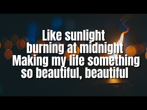 Beautiful, Beautiful | Francesca Battistelli