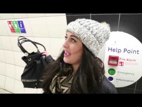 security Cameras - Ebony Day - London Teen Hoot video