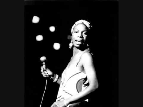 Nina Simone - Just Like Tom Thumb