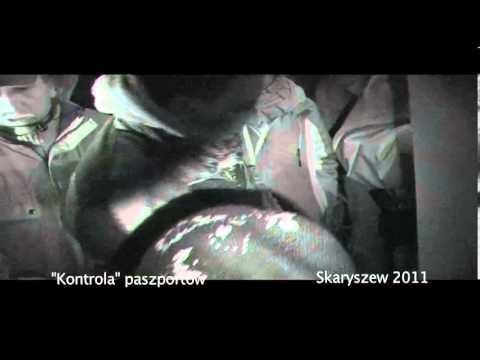 Blokada tira, Skaryszew - Wstępy 2012