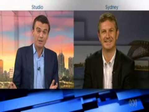 Australian Republic Movement joins ABC News