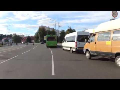 Расписание автобусов Орша - Москва, от 1100 руб.