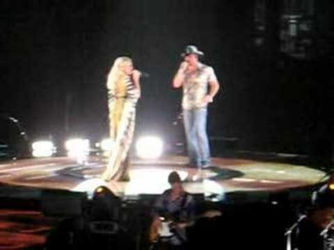 Tim Mcgraw And Faith Hill It's Your Love video
