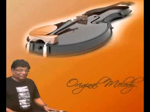 sad violin instrumental indian hindi hits music bollywood movies...