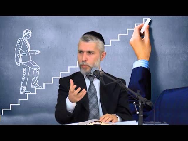 הרב זמיר כהן - צעד קטן לאדם