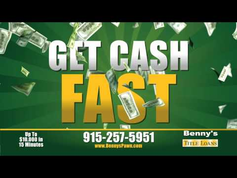 El paso tx payday loans
