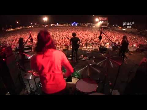 Wolfmother   Joker And The Thief HD   Live Rock am Ring 2011