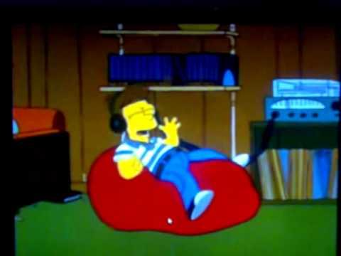 Los Simpson me Duelen Los Bolsillos Los Simpsons-me Duele la