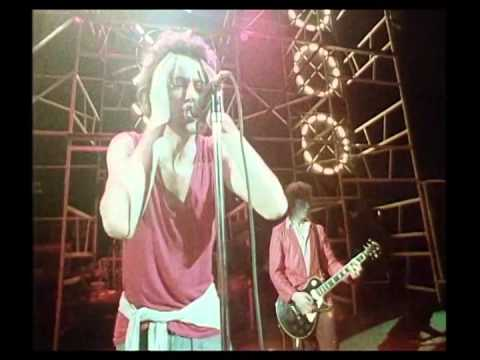 Boomtown Rats - Keep It Up