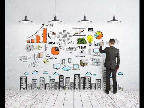 Aprende a crear tu propia Empresa Tecnológica