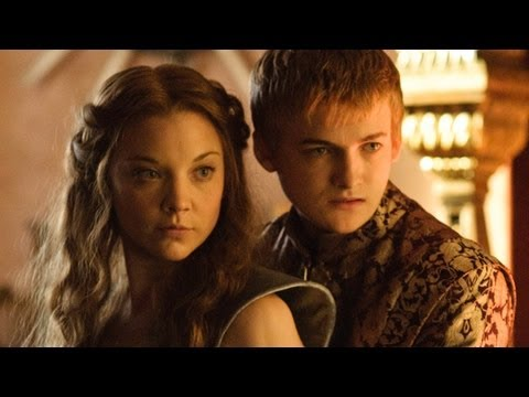 Game of Thrones - Natalie Dormer Season 3 Interview