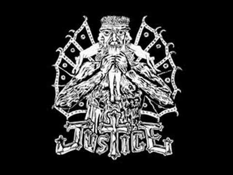 Justice - Phantom Pt II