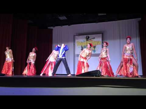 Phir Milenge Chalte Chalte by Arya Dance Academy Bay Area Junior Troup ICC Youthsava 2015