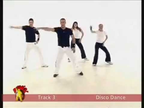 RITMIX 14 - Disco Dance