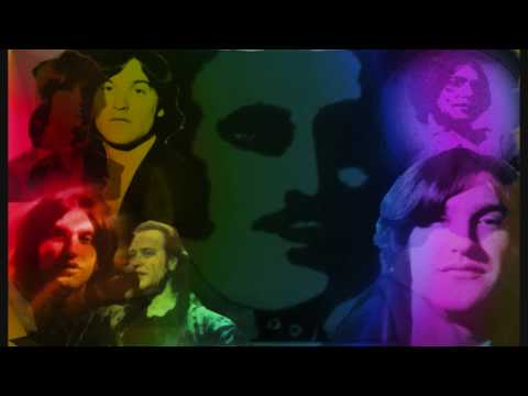 PARTY LINE by the Kinks, sung by Dave Davies