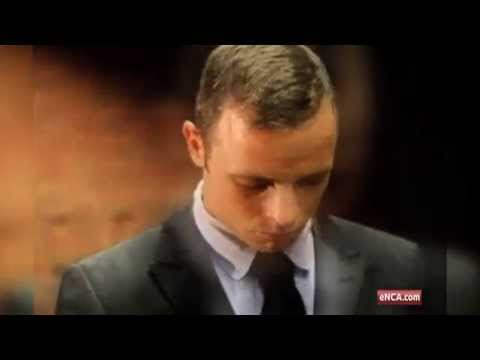 Oscar Pistorius trial Part One