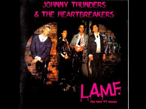 Johnny Thunders - Its Not Enough