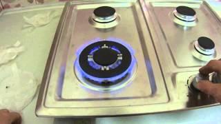 Электророзжиг газовой плиты своими руками