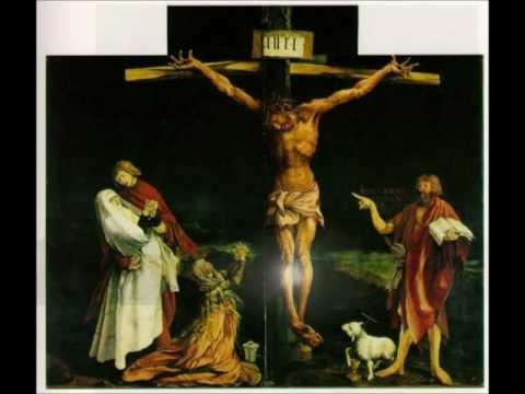Монтеверди Клаудио - Crucifixus