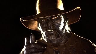 Jeepers Creepers: The Game? -- Lakeview Cabin - Part 2