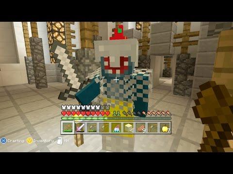 Minecraft Xbox - Deadland - Important Personnel {4}
